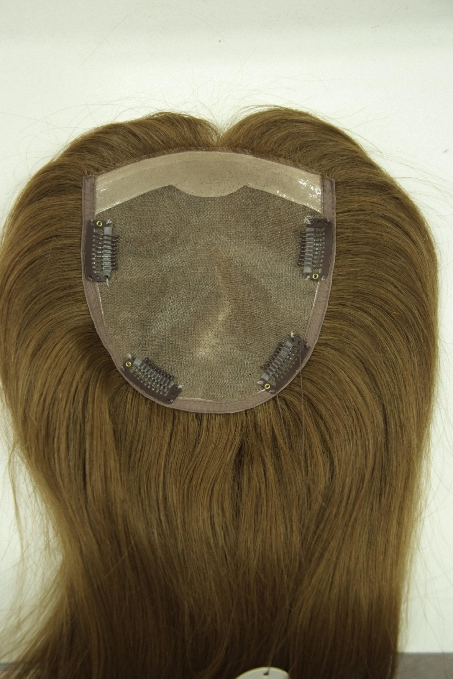 תוספות שיער בקליפסים